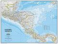 Centro America Central America
