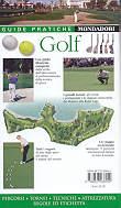 immagine di guida turistica guida turistica Il Golf - il gioco, attrezzatura, come si gioca, regole, tornei, campi da golf