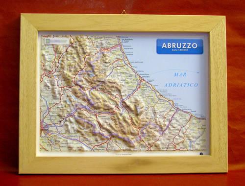 voghera cart in a geografica abruzzo - photo#2