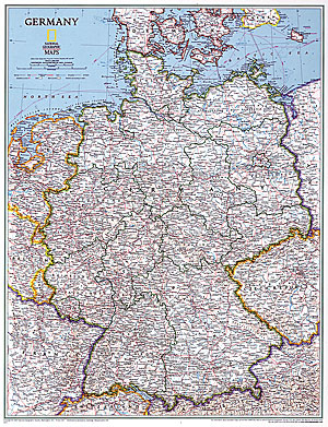 Germania-Austria-Svizzera > Francia-Belgio-Olanda-Lussemburgo >  Spagna-Portogallo-Andorra > UK-Irlanda. MAPPE ESCURSIONISTICHE EUROPEE