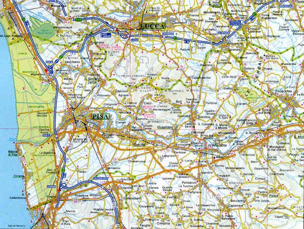 Cartina Stradale Trentino.Mappa Murale Trentino Alto Adige