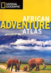 atlante African Adventure Atlas / Atlante Geografico e Stradale dell'Africa
