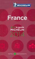 guida Alberghi e Ristoranti in Francia / Hotels and Restaurants France 2014