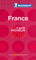guida Alberghi e Ristoranti in Francia / Hotels and Restaurants France 2015