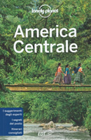 guida America Yucatan, Chiapas, Belize, Guatemala, Honduras, El Salvador, Nicaragua, Costa Rica, Panama 2019