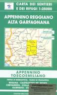 mappa topografica