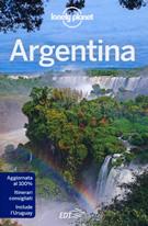guida Argentina e Uruguay con Buenos Aires, Pampas, la costa atlantica, Cordoba, Sierras centrali, Le Cataratas del Iguazu, Mendoza, Ande Bariloche, dei Laghi, Patagonia, Tierra Fuego