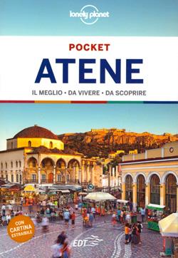 guida Atene Pocket e 2019