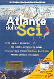 atlante stradale Atlante dello Sci