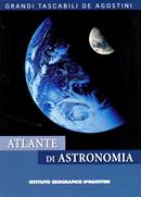 mappa Atlante di Astronomia con mappe cielo, informazioni sulle stelle e costellazioni, il sistema solare, i pianeti, le comete