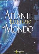 atlante geografico Atlante Illustrato del Mondo