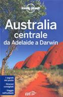 guida Australia da Adelaide a Darwin 2014