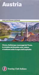 guida Austria con Vienna, Salisburgo, Graz, Linz, Innsbruck, il Burgenland, Bassa e Alta Austria, Stiria, Carinzia, Tirolo, Vorarlberg ed Danubio