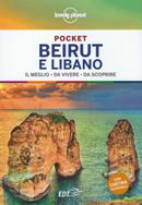 guida Beirut e Libano Pocket 2019