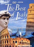 dvd DVD The Best of Italy Il Meglio d'Italia (Roma, Firenze, Venezia, Verona, Siena, Pisa, Milano) documentario in sei lingue + contenuti speciali, su le città, la storia, l'arte e curiosità