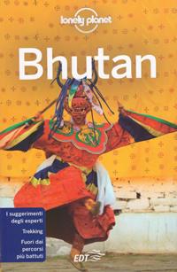 guida turistica Bhutan - 6° edizione 2020