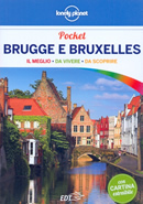 guida Brugge e Bruxelles Pocket 2016