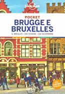 guida Brugge e Bruxelles Pocket 2019