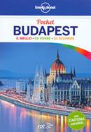 guida turistica Budapest - Guida Pocket - edizione Settembre 2014