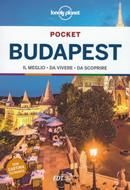 guida turistica Budapest - Guida Pocket - edizione Novembre 2019