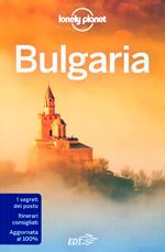 guida Bulgaria con Sofia, Danubio e pianure settentrionali, Veliko Tarnovo, Plovdiv, Costa del Mar Nero 2017