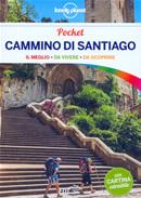 guida Cammino di Santiago Pamplona/Iruña, Logroño, Burgos, León, Ponferrada, de Compostela Pocket 2014