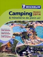 guida Camping in France Campeggi Francia, chalets, bungalows, case mobili per la tenda, camper e roulotte con coordinate GPS 2014