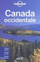 Guida turistica del canada occidentale con capitoli dedicati a