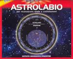 Astrolabio - per riconoscere le stelle