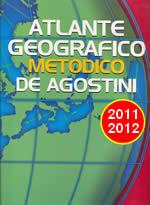 Atlante Geografico Mondiale Metodico/2012