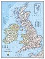 Gran Bretagna e Irlanda (British Isles)