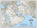 Afghanistan, Pakistan e Medio Oriente