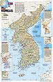 Korea Nord e Sud