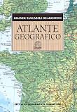 Atlante Tascabile Geografico Mondiale