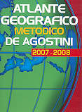 Atlante Geografico Metodico 2007-2008 con CD-ROM cartografia e dati statistici