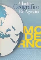 Atlante Geografico Moderno del Mondo