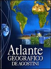 Atlante Geografico del Mondo - De Agostini