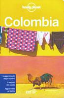 guida Colombia con Bogotà, la costa caraibica, Boyaca, Santander, San Andres e Providencia, Medellin Zona Cafetera, Cali il ovest, del Pacifico, bacino amazzonico 2019