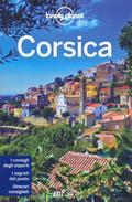 guida Corsica con informazioni sul sentiero del GR20, Bastia, Cap Corse, Nebbio, Agriates, Ostriconi, Balagne, Calvi, Porto, Ajaccio, la costa est, montagne centro, Porto Vecchio, Bonifacio e il 2015