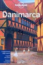 guida turistica Danimarca - con Copenaghen, Bornholm, Fyn, Jylland, Sjaelland, Mon, Falster, Lolland - edizione 2018