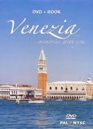 dvd DVD di Venezia documentario in sei lingue + contenuti speciali, su la città, sua storia e curiosità