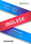 dizionario bilingue Italiano Inglese