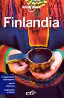 guida Finlandia con Helsinki, dei Laghi, Carelia, Tampere e Hame, Turku, Aland, Pohjanmaa, Oulu, Kainuu, Koillismaa, Lapponia 2015