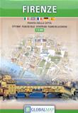 mappa Firenze di città