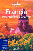 guida Francia Parigi Bretagna
