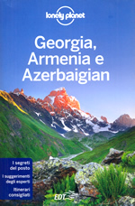 guida Georgia, Armenia, Azerbaigian e Nagorno Karabakh