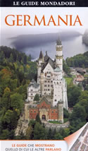 guida Germania con Berlino, Brandenburgo, Sassonia, Anhalt, Turingia, Monaco, Baviera, Baden Wurttemberg, Renania, Palatinato, Saarland, Assia, Vestfalia, Amburgo, Brema, Schleswig Holstein, Meclemburgo, Pomerania