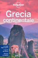 guida Grecia continentale Atene, Peloponneso, e 2014