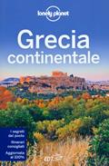 guida Grecia continentale Atene, Peloponneso, e 2016