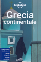 guida Grecia continentale Atene, Peloponneso, e